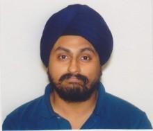 Bhatti HeadShot